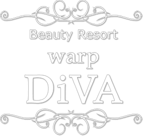 Beauty Resort warp DiVA